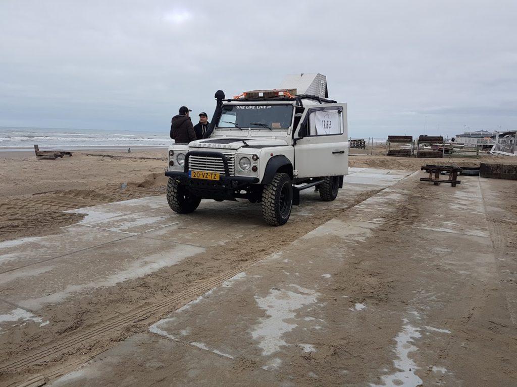 Promo Zandvoort