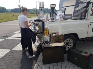 4x4 Coffee Company