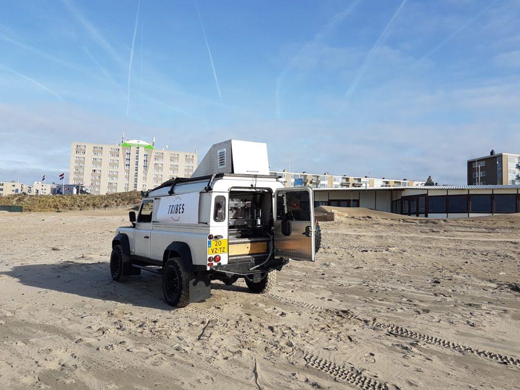 Zandvoort 14-02-2020